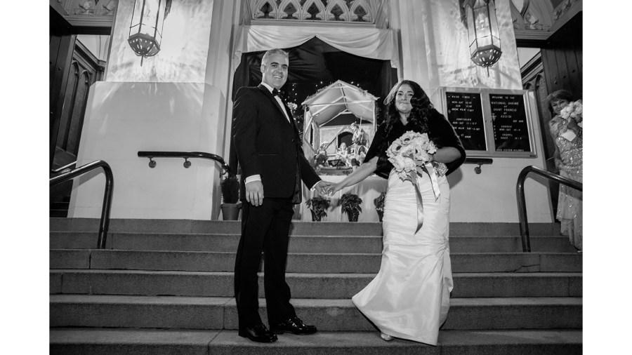 San Francisco Wedding 057
