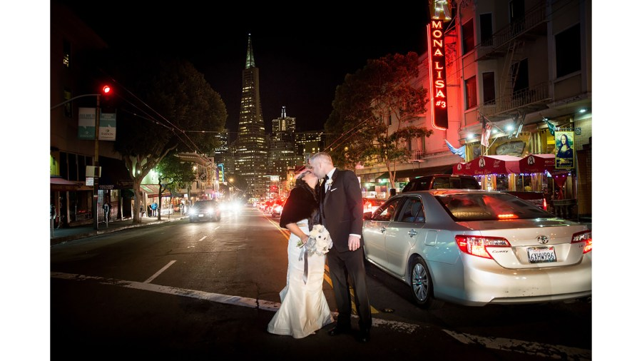 San Francisco Wedding 059