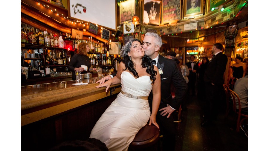 San Francisco Wedding 062