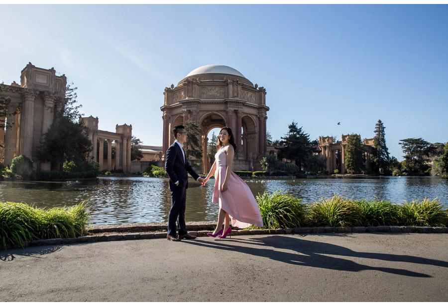Engagement Photo 13