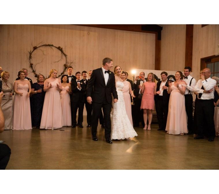 100park winters wedding