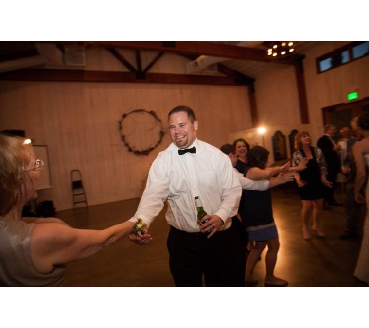 107park winters wedding