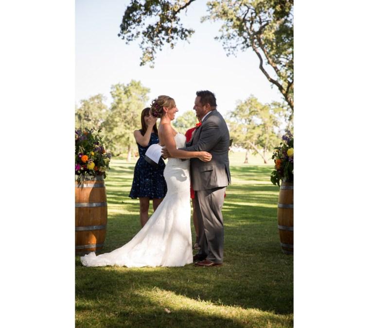 015 silverado wedding