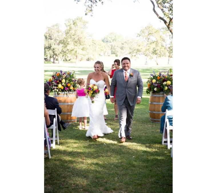 017 silverado wedding
