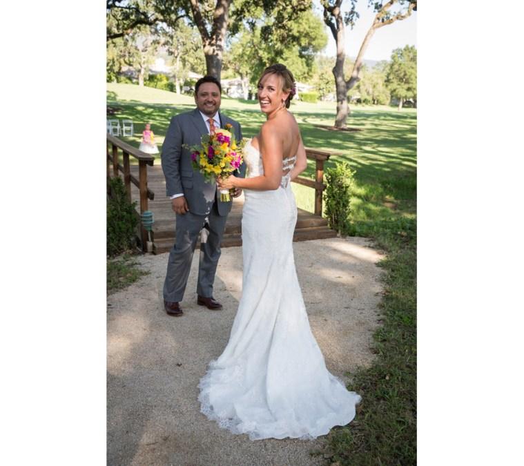 027 silverado wedding