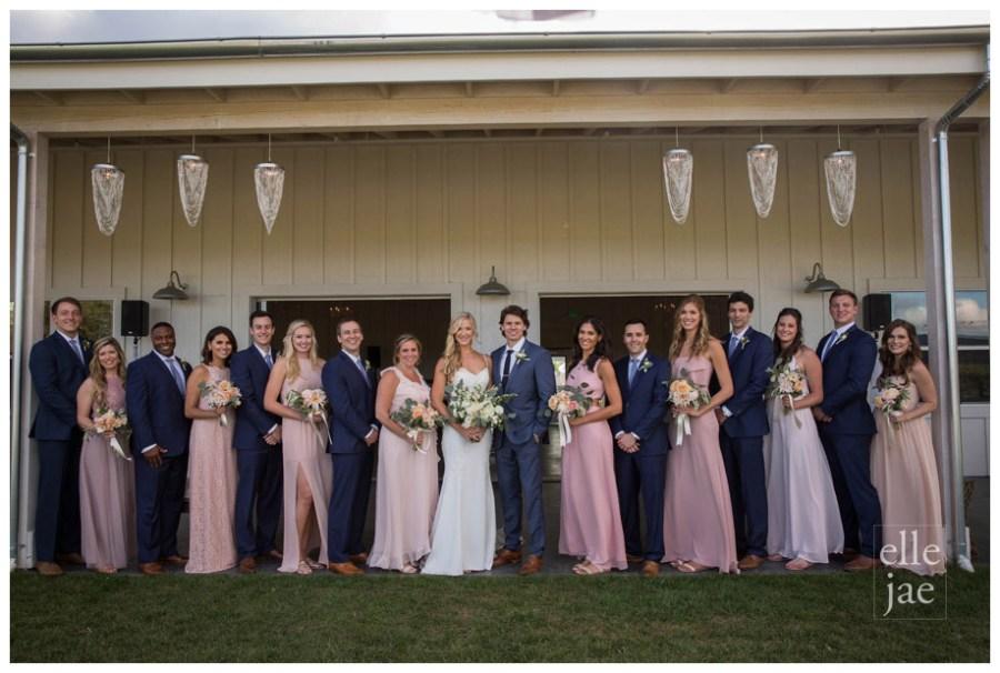10 tyge williams wedding