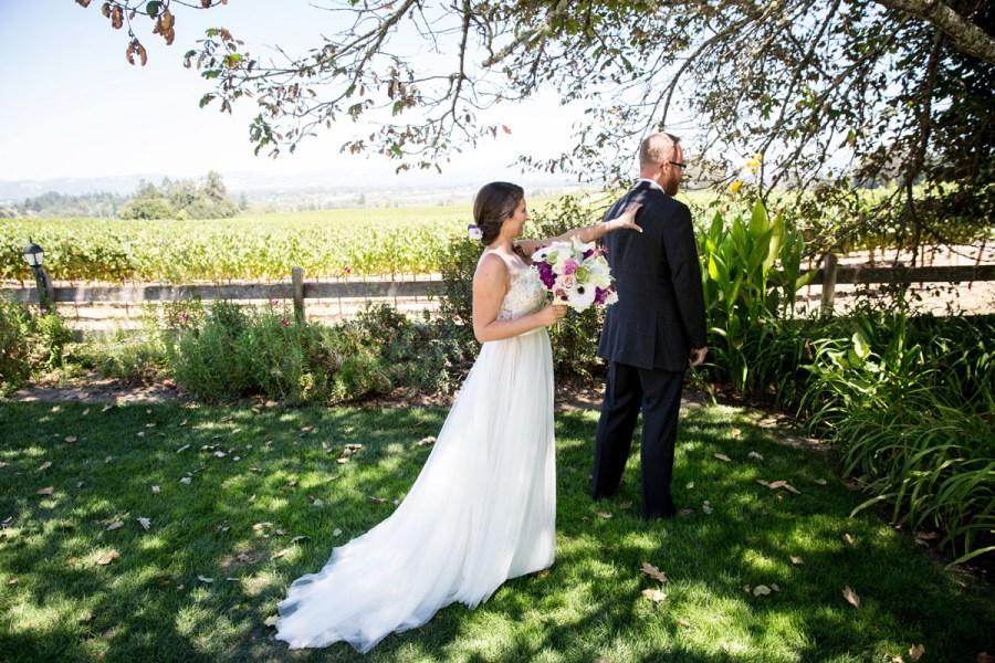 11 Vine Hill Wedding