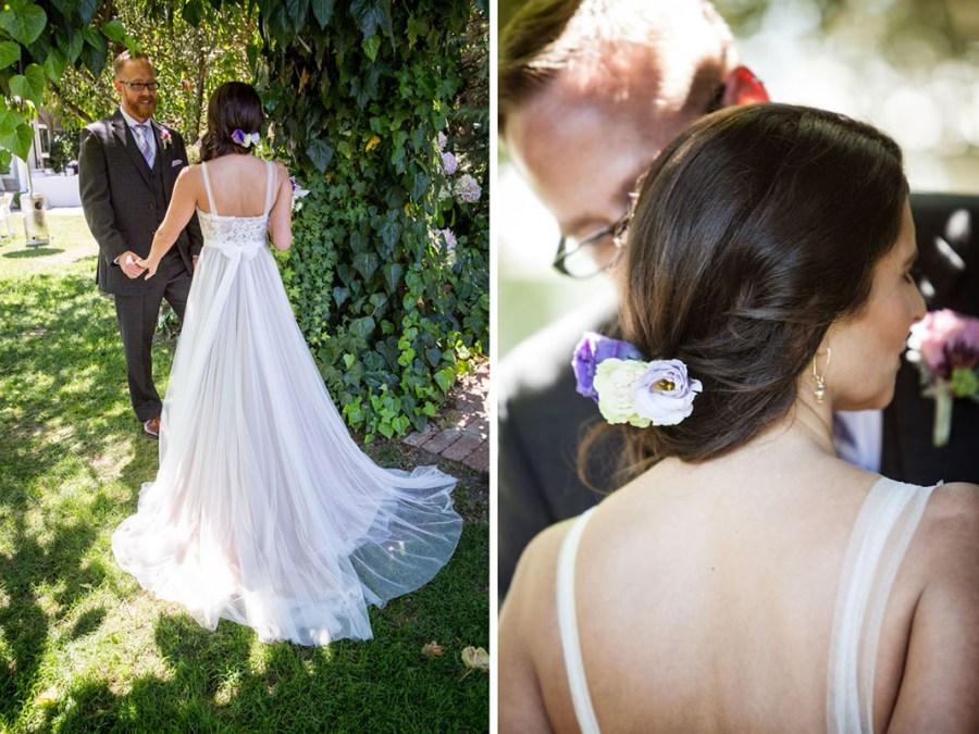 13 Vine Hill Wedding