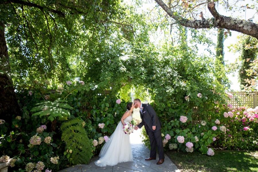 14 Vine Hill Wedding
