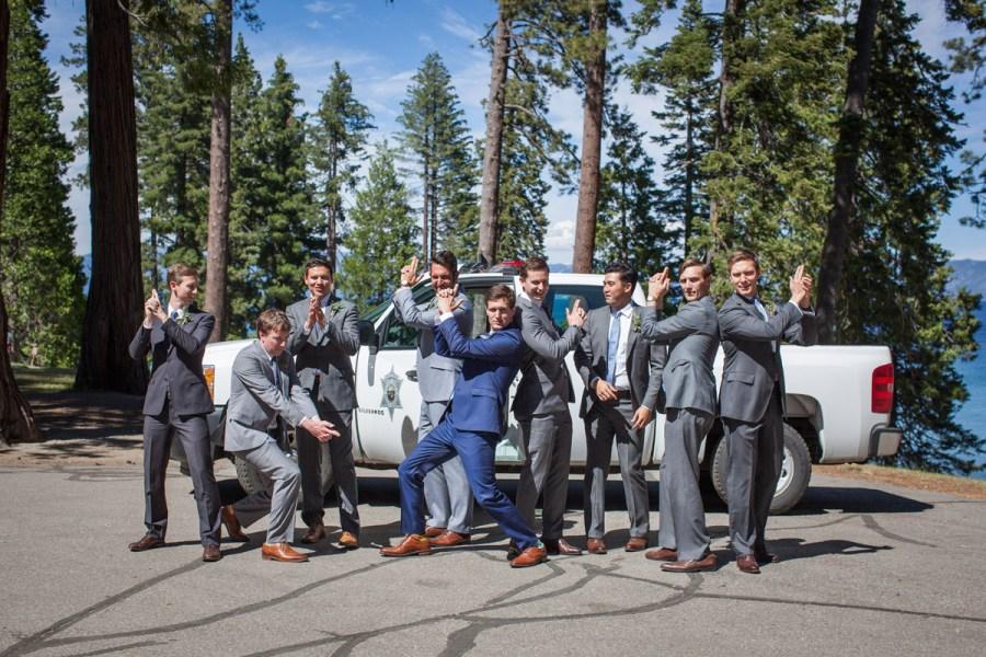 16 tahoe wedding