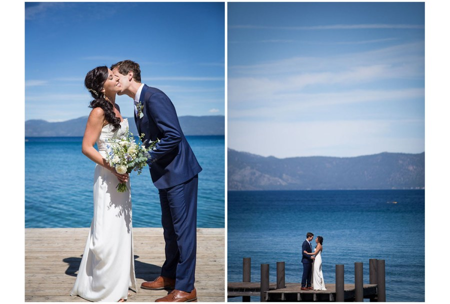 18 tahoe wedding