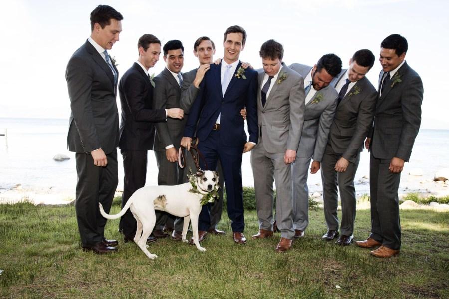 20 tahoe wedding