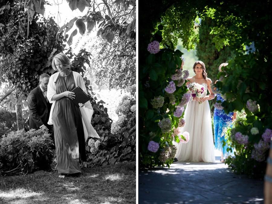 21 Vine Hill Wedding