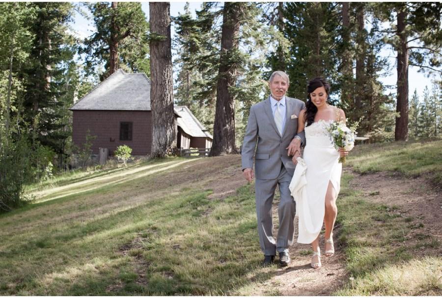 24 tahoe wedding