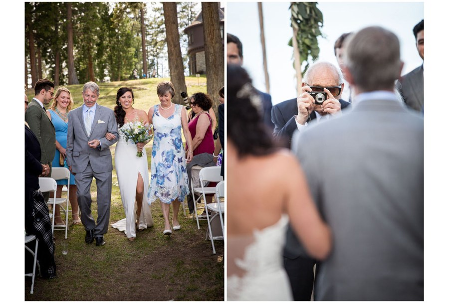 25 tahoe wedding