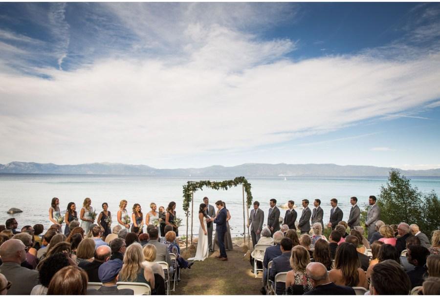 31 tahoe wedding