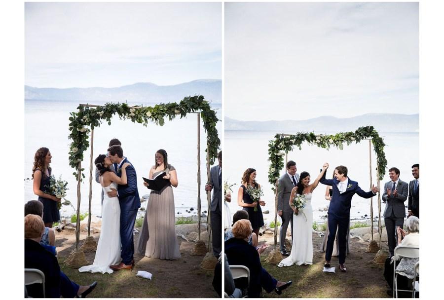 33 tahoe wedding