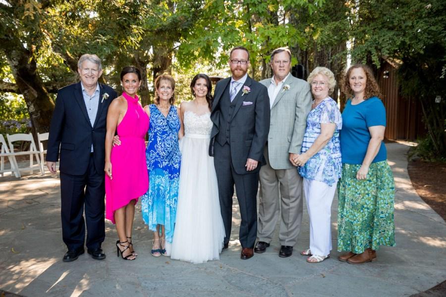 34 Vine Hill Wedding