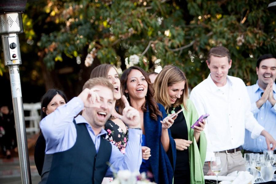 39 Vine Hill Wedding
