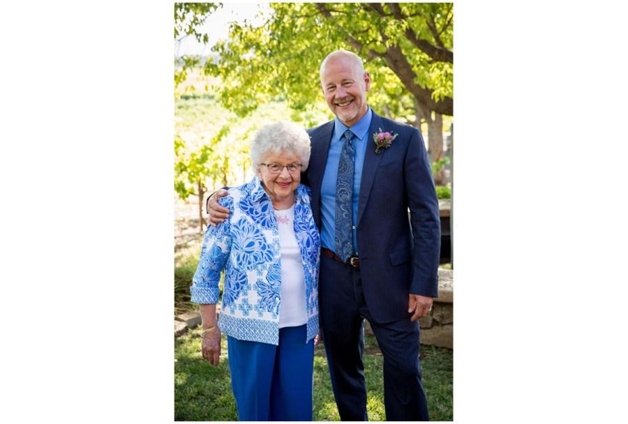 40 foley wedding