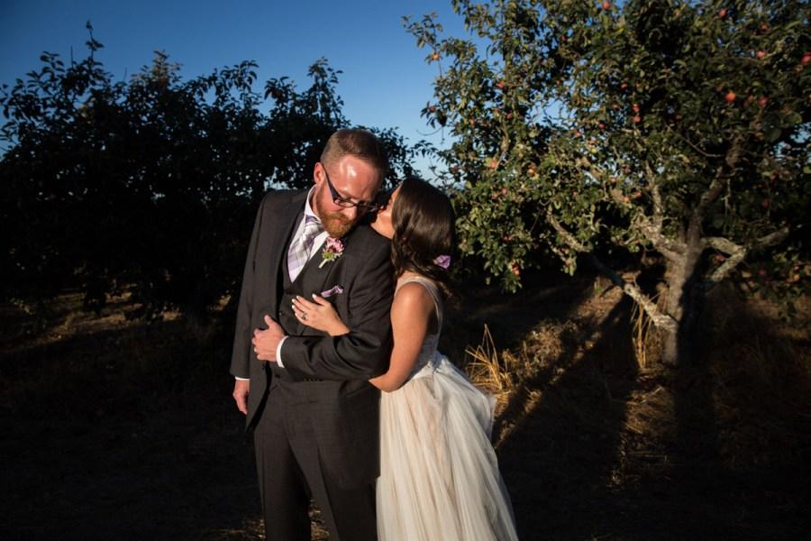 44 Vine Hill Wedding