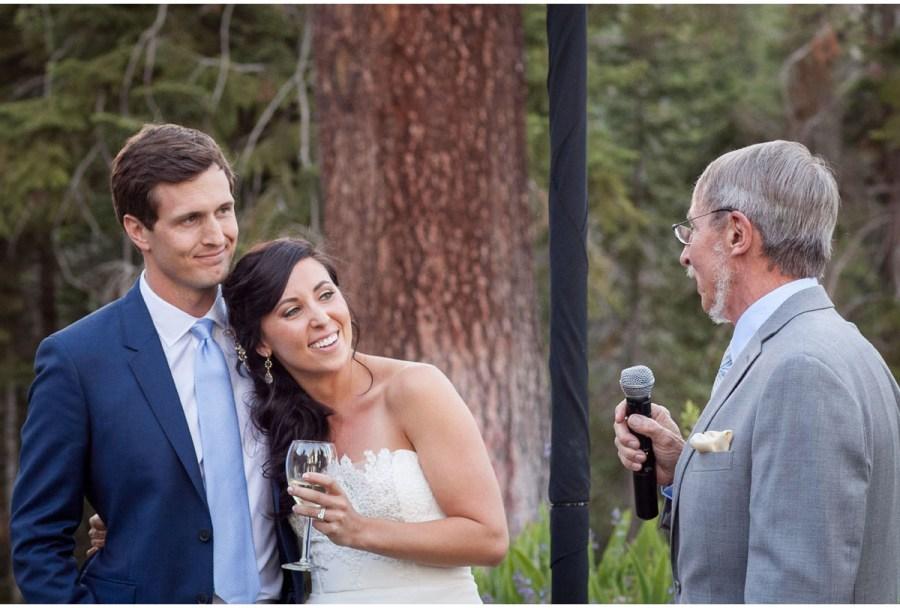 46 tahoe wedding