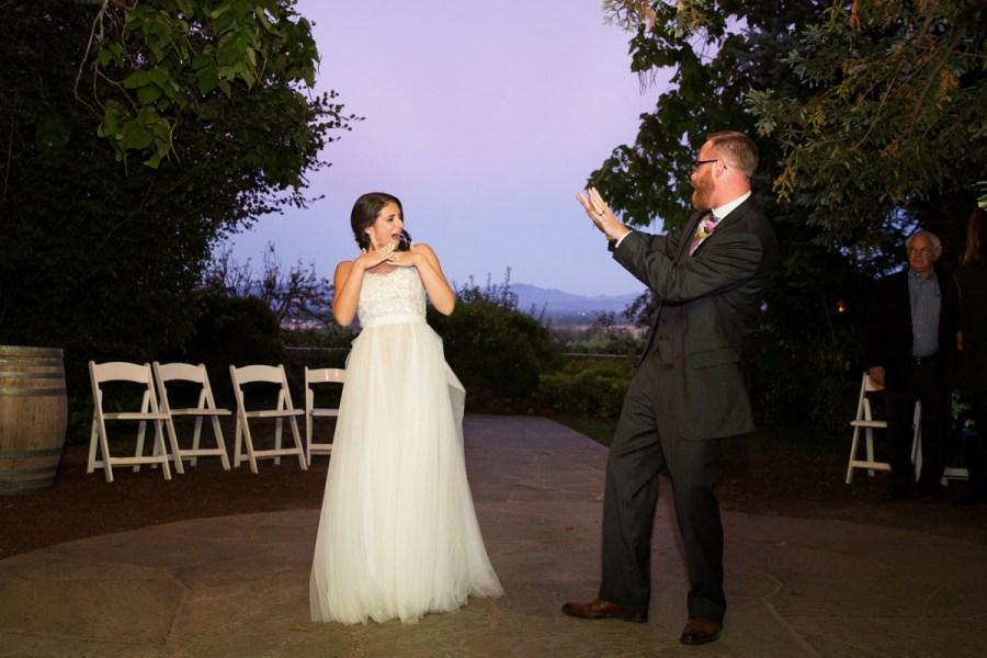 49 Vine Hill Wedding