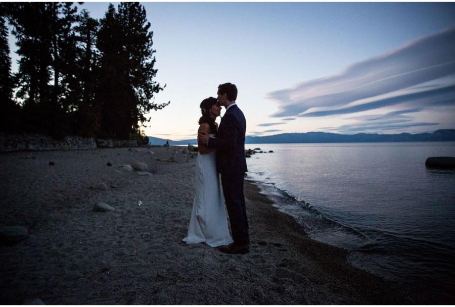 63 tahoe wedding