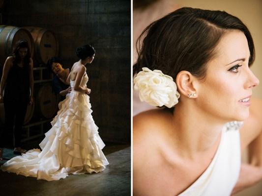 foley winery wedding