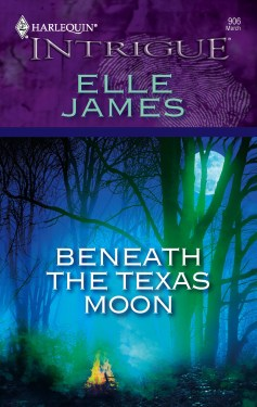 Beneath the Texas Moon Cover