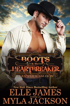 Boots & The Heartbreaker