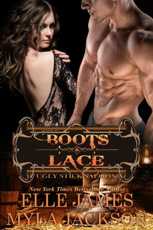 Boots & Lace