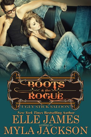 Boots & The Rogue