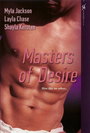 Masters of Desire: Pirate of Mystique Island