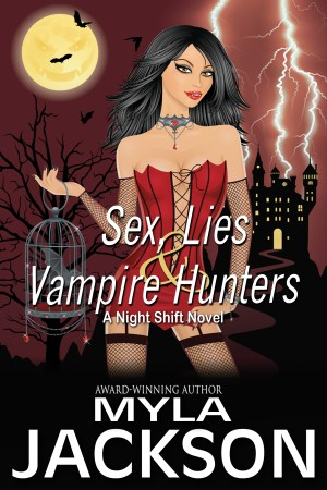 Sex, Lies and Vampire Hunters