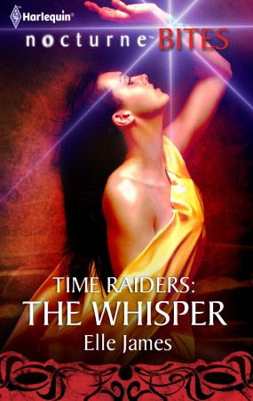 Time Raider: The Whisper