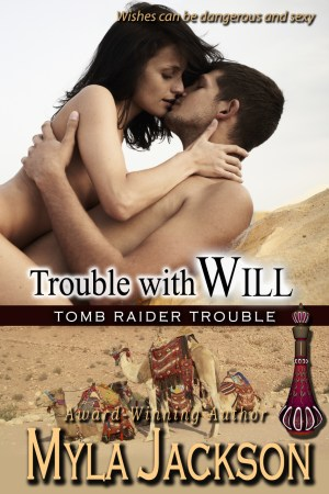 Trouble With Will