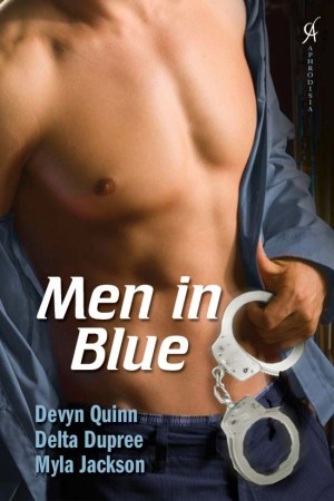 Men in Blue – Saturday Night Special