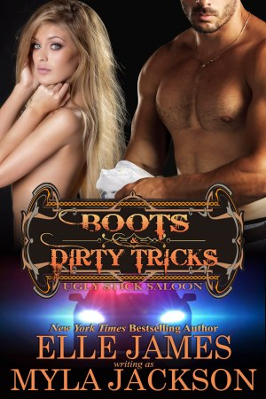 Boots & Dirty Tricks