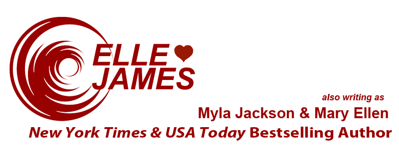 Elle James / Myla Jackson