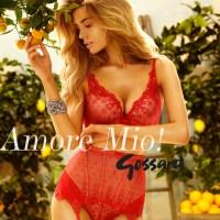 Amore Mio! Gossard EXCLUSIVE...