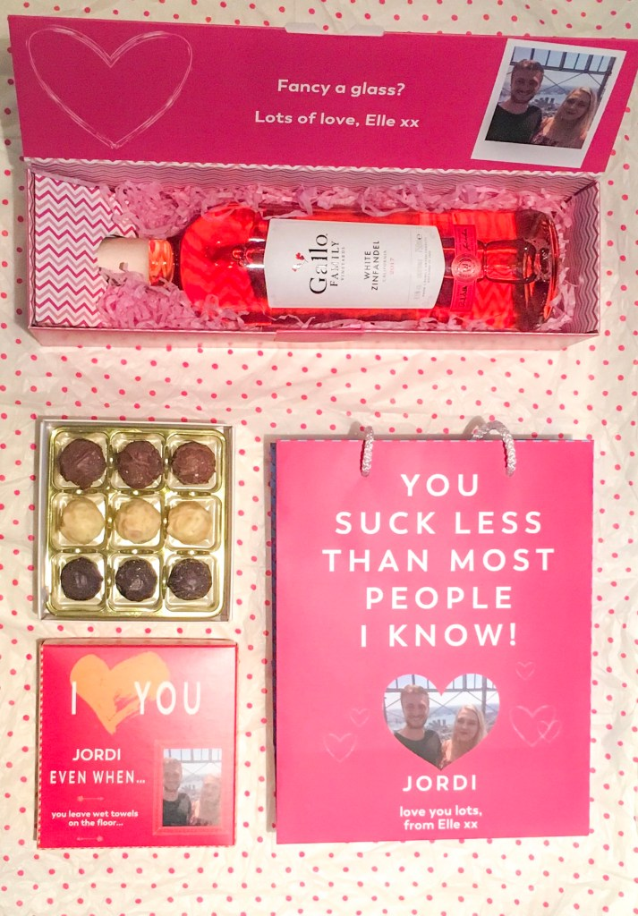 Valentine's Day gift guide 2019 - 3 ideas for perfect Valentine's Day gifts