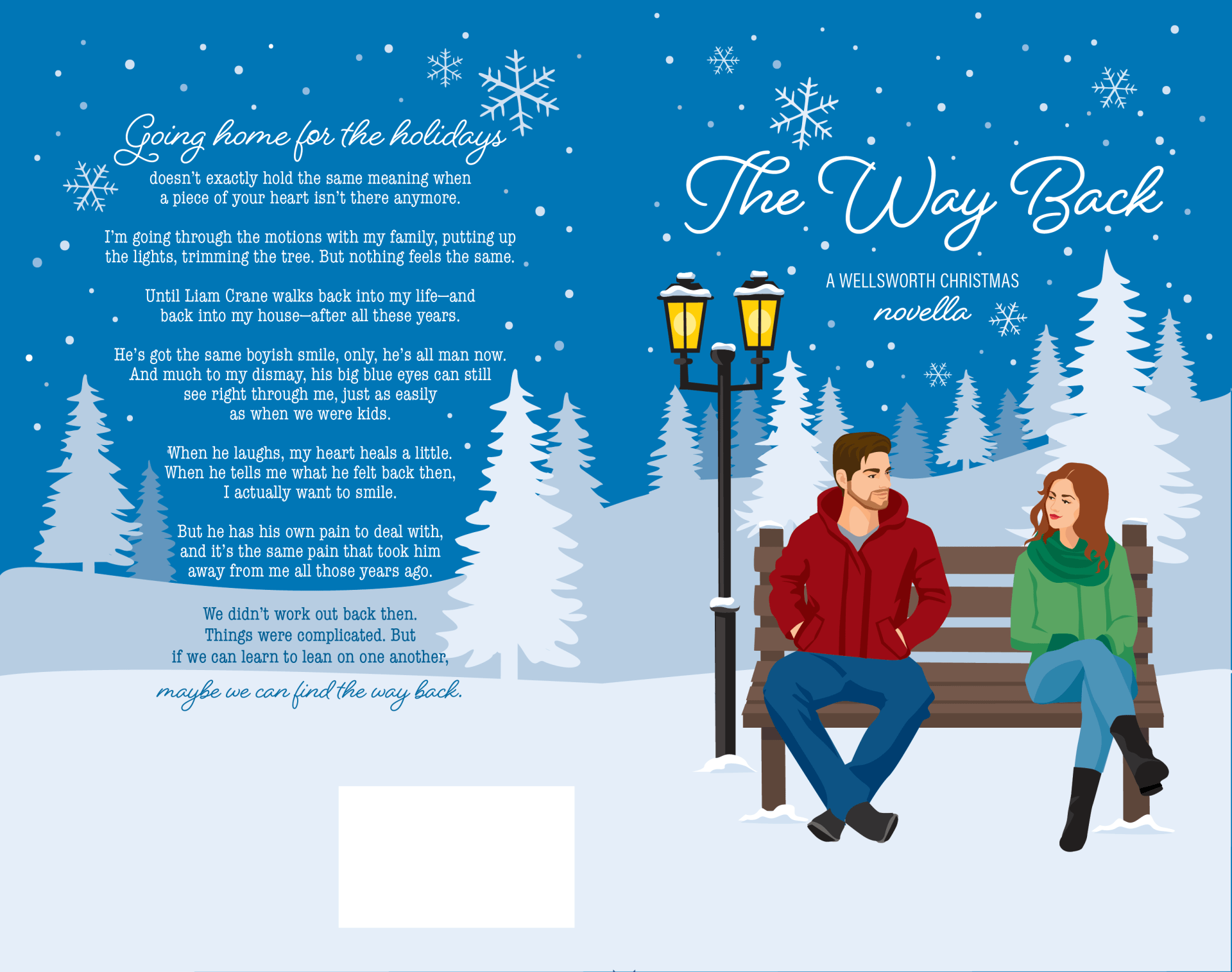 The Way Back Paperback