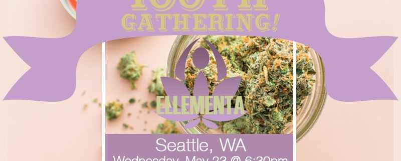 Ellementa Seattle: Women's Wellness and Cannabis