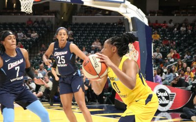 WNBA Takes on Sports Gender Inequities in Union Negotiations
