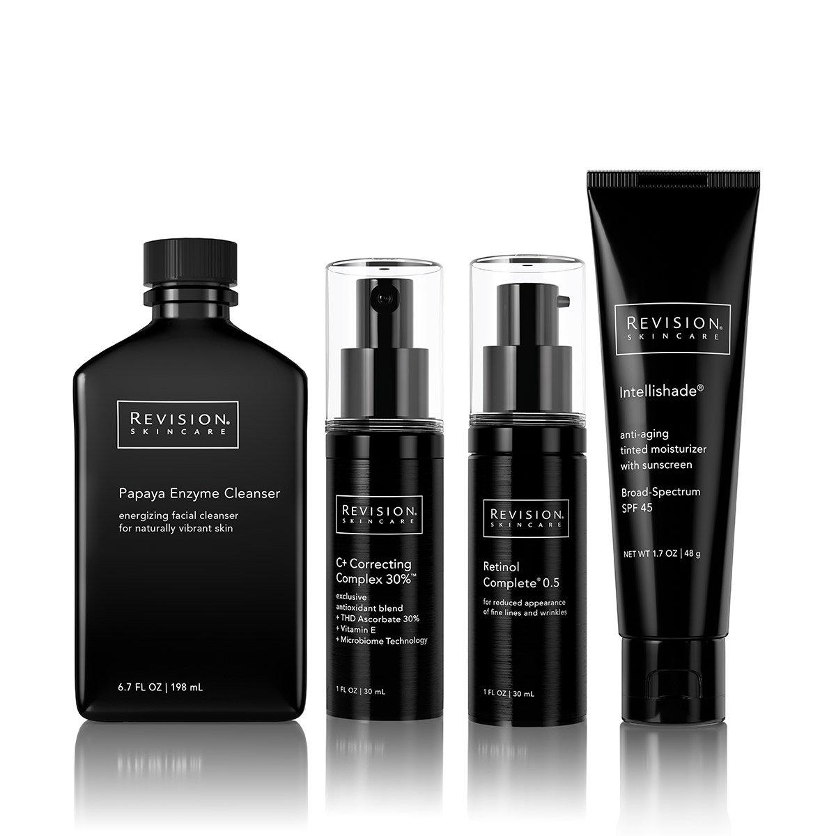 revision skincare products ellemes medical spa atlanta