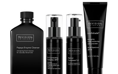 revision skincare products ellemes medical spa atlanta