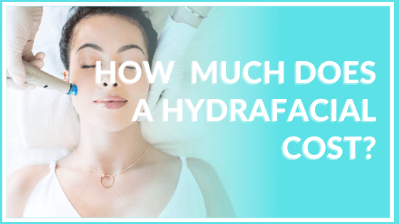 how much does a hydrafacial cost atlanta medical spa