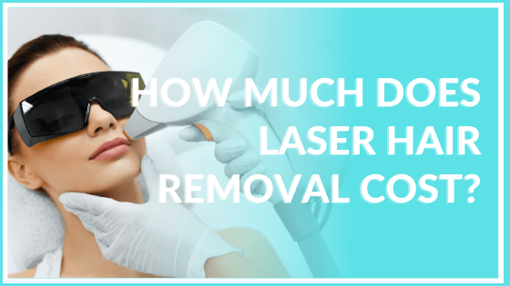 how much does laser hair removal cost atlanta medical spa