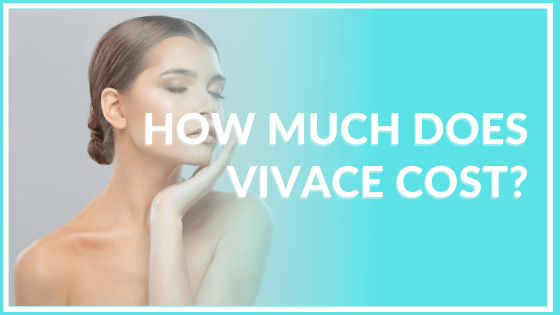 How much does vivace cost atlanta medical spa